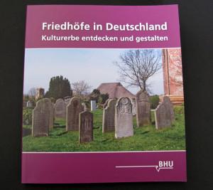 Friedhöfe in Deutschland, BHU 2015