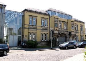 Museum für Sepulkralkultur in Kassel